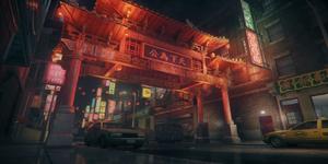 BFHL chinatown