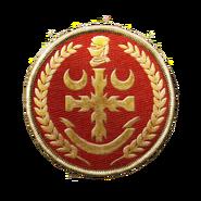 Lawrence of Arabia Emblem