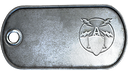 M-COM Defender Dog Tag