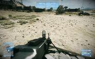 BF3 M60E4 Right Side