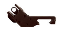 BFHL Canted Iron Sights