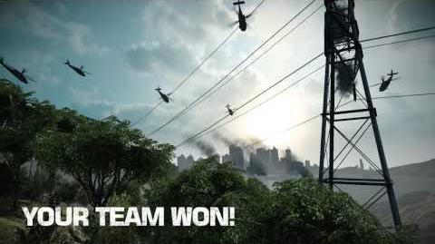 Valparaiso U.S Victory