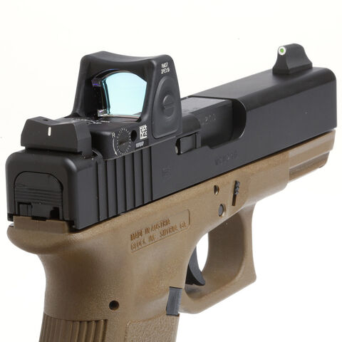 File:GL-0004S-4 Glock w RMR & Suppressor Hgt Sights -1.jpg