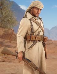 Ottoman Scout