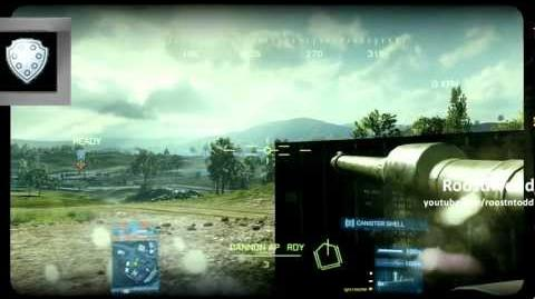 Battlefield 3 Tank Guide - Reactive Armor