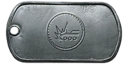 BF4 Vehicle Destroyer Dog Tag