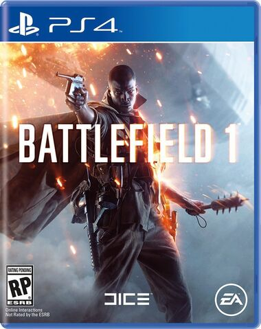 File:Battlefield 1 PS4 Cover Art.jpg