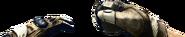 Battlefield 3 Grenade Render