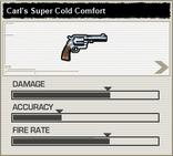 Super Carl Stats