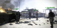 Battlefield: Bad Company 2 Squad Stories 2 Trailer