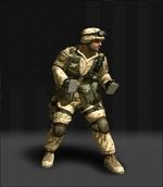 USMC Medic