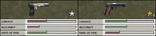 M1911 TT33 Compare