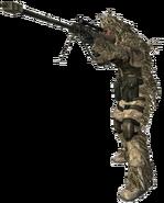 USMC Sniper M95