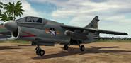 BFV VNAF A-7 CORSAIR