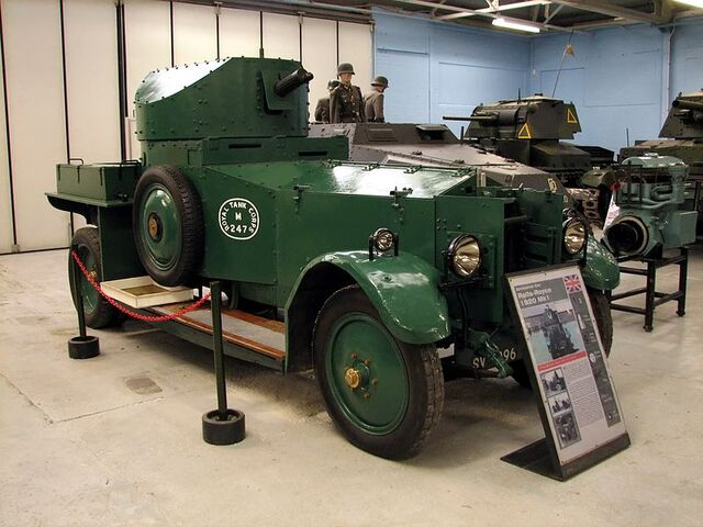 File:800px-Rolls Royce 1920 Mk1 1 Bovington.jpg