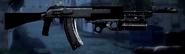 BFBC AN94 Weapon