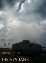 The A7V Tank Codex Entry