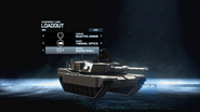 AGM Loadout Abrams