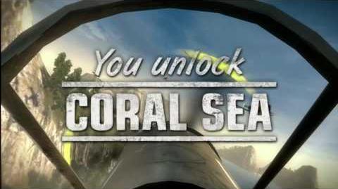 Battlefield 1943 Coral Sea Challenge