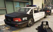 Caprice Police 2
