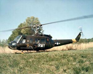 UH-1 Huey