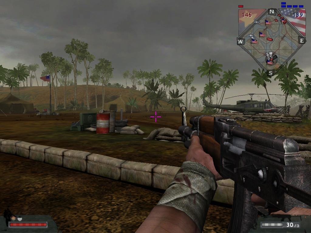 Ключ Для Battlefield Vietnam