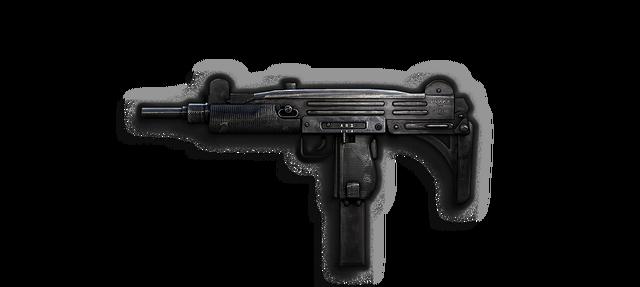 File:Battlefield P4F UZI Render.png