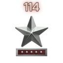 Rank 114