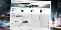 Battlefield 3: Battlelog Features Trailer