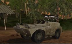 BFV BRDM-1