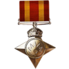 Order of the Iron Star Medal