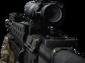 BFBC2 M16A2 ACOG