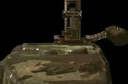 BFBC2V M60 Iron Sight