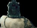 Battlefield 3 M9 IS