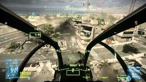 Battlefield 3 Gulf of Oman Gameplay Trailer