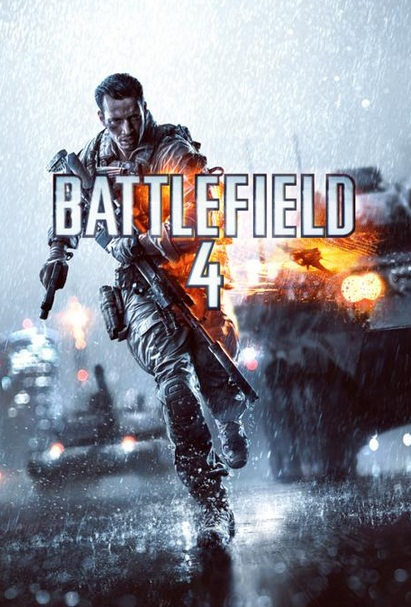 Battlefield 4  Level 1 - 3 Aylık