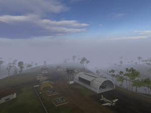 BFV Chu Chi Airfield