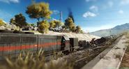 BF4 Train 3