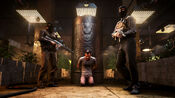 Battlefield Hardline 'Hostage' Screenshot