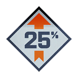 File:BF4 25 Boost Icon.png