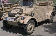 VW Kuebelwagen 1