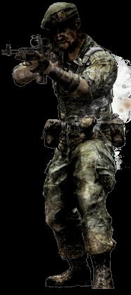 Recon Battlefield Wiki Fandom Powered By Wikia