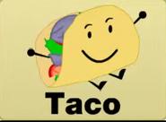 Taco mini