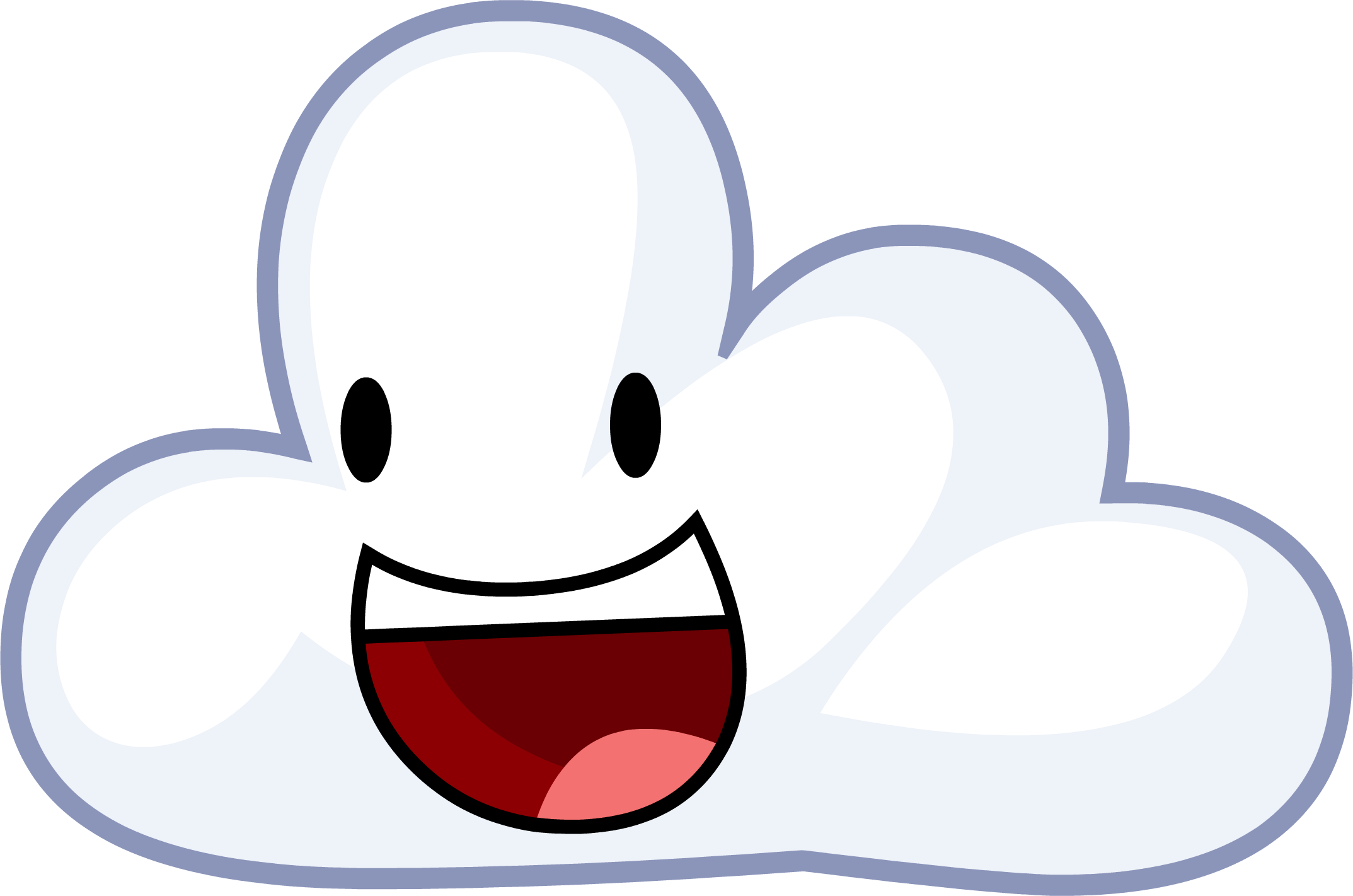 Cloudy Battle For Dream Island Wiki Wikia