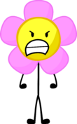 Intro flower
