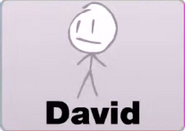 David mini