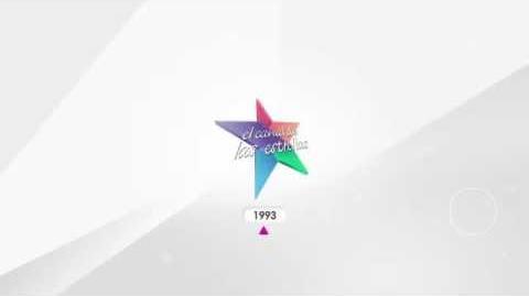Nuevo Logo Las Estrellas ☆
