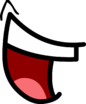 Teardrop's Amazing Mouth V2