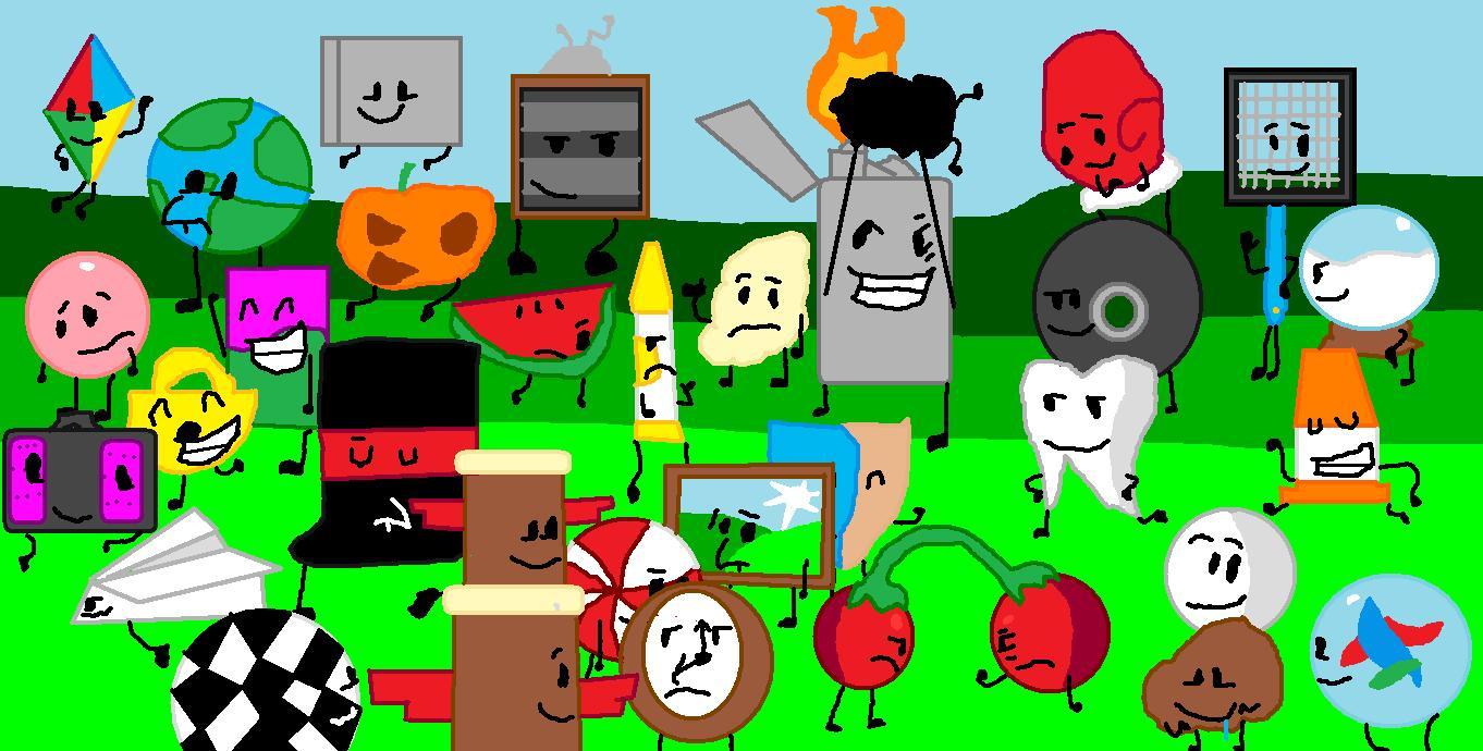 Image Object Overload Poster Jpg Battle For Dream