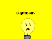 Lightbulb Icon for II 2